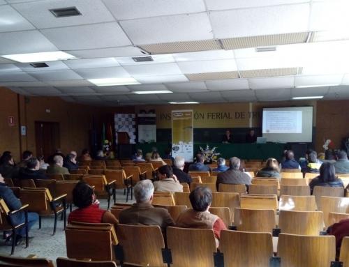 Jornada de difusión del proyecto INNOTUBEX en Trujillo