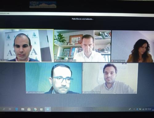 INNOTUBEX participa en una jornada virtual de intercambio de experiencias entre grupos operativos sobre tuberculosis animal