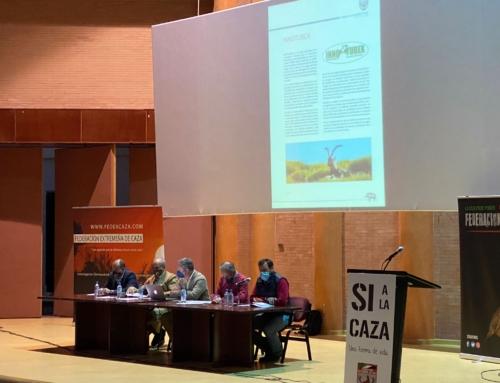 Presentación de Innotubex en la Asamblea de FEDEXCAZA
