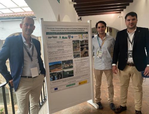 INNOTUBEX participa en el III Congreso Internacional de Caza, Cultura y Conservación